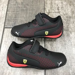 Puma - Ferrari SF kids boy shoe